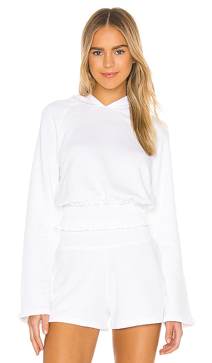LET'S SMOCK ABOUT IT 連帽衫 Beyond Yoga $99 新品
