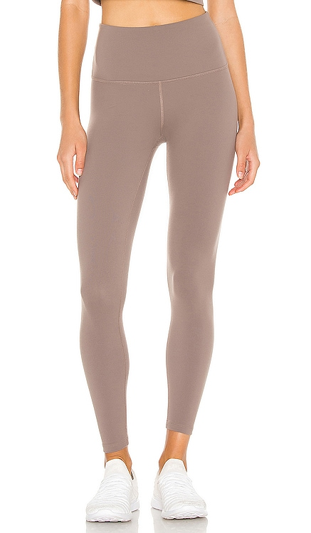 Caught In The Midi Legging Beyond Yoga $88 NEW