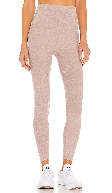 Caught in the Midi High Waisted Legging Beyond Yoga $97