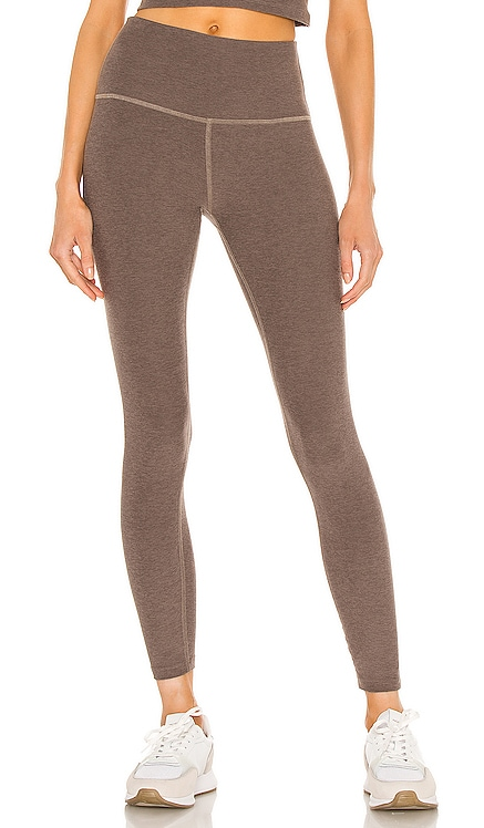 Spacedye Caught in the Midi High Waisted Legging Beyond Yoga $97