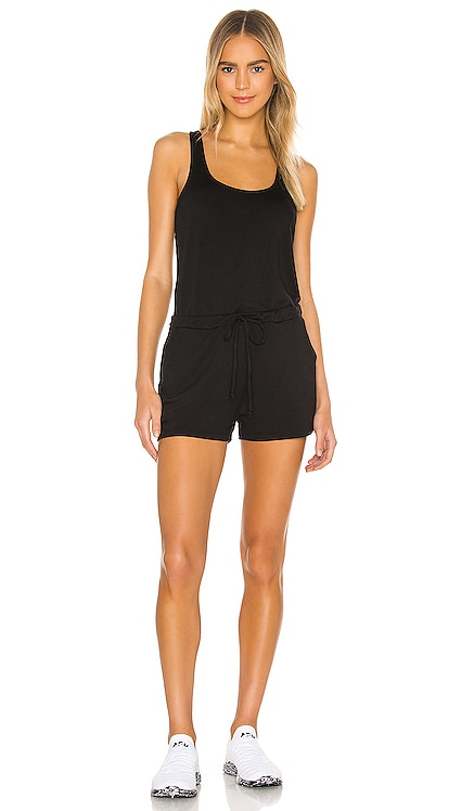 Just Chillin Romper Beyond Yoga $99 BEST SELLER
