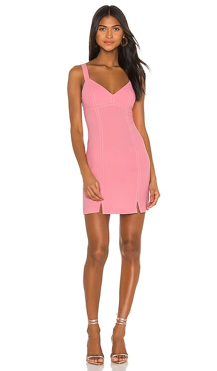 Cocktail Stitched Bodycon Dress BCBGeneration $76