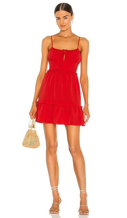 Crinkle Poly Dress BCBGeneration $88 NEW