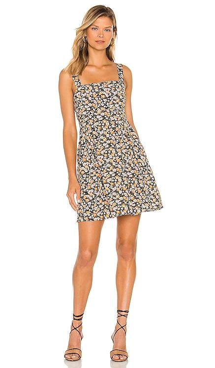 Tie Back Mini Dress BCBGeneration $88 BEST SELLER