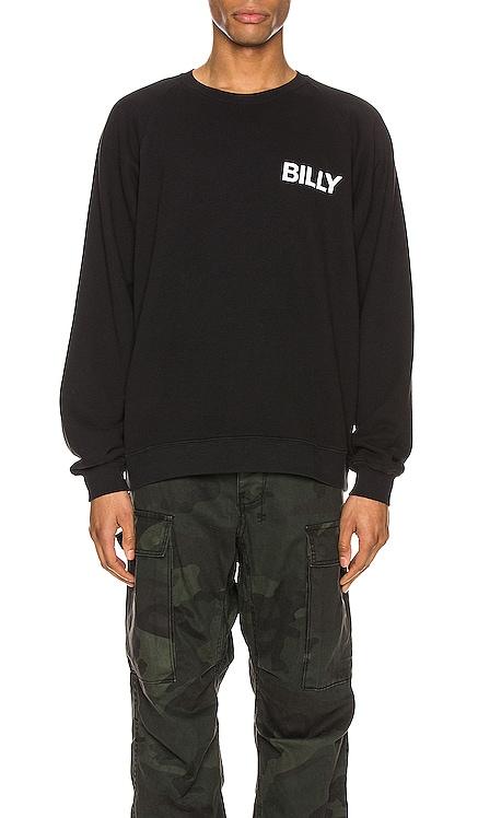 Cloud Crewneck Sweatshirt w/ Billy Logo Billy $207