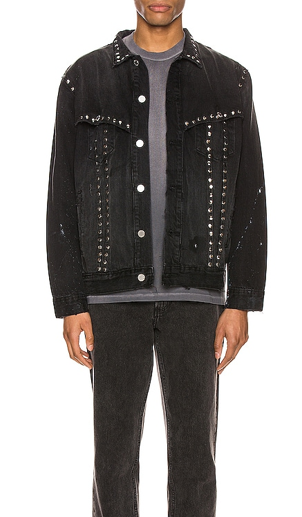 BLOUSON Billy $648