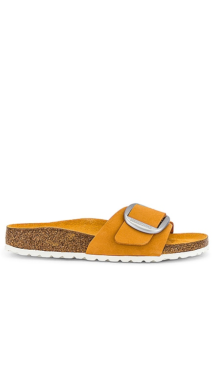 Madrid Big Buckle Sandal BIRKENSTOCK $130 NEW