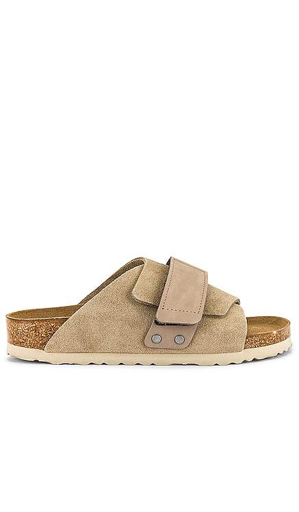 Kyoto Sandal BIRKENSTOCK $140