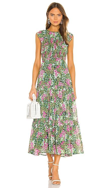 Iris Dress Banjanan $300 NEW ARRIVAL