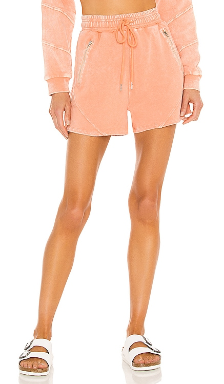 French Terry Short BLANKNYC $68