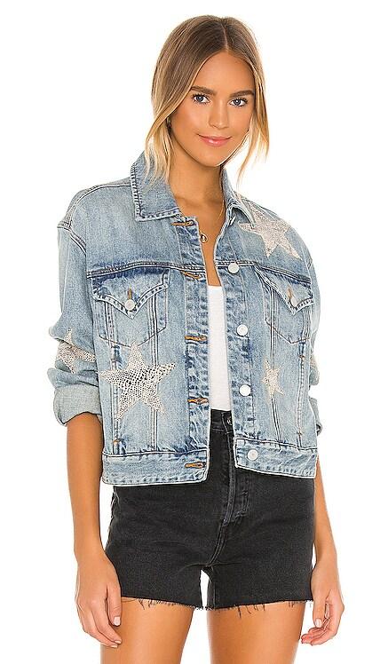 Denim Star Jacket BLANKNYC $128
