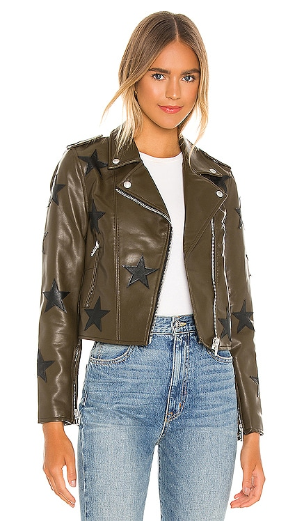 Star Moto Jacket BLANKNYC $148 BEST SELLER