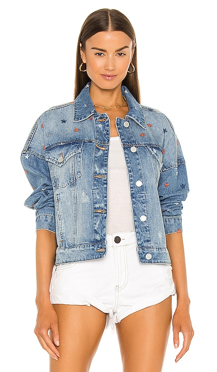 Denim Jacket in Born BLANKNYC $128 BEST SELLER