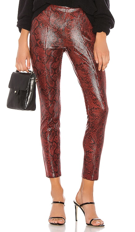 Vegan Leather Legging BLANKNYC $50