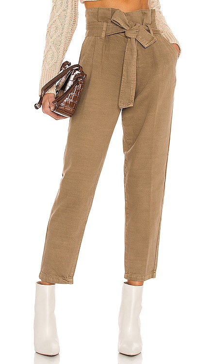 Paperbag Jogger BLANKNYC $98 NEW