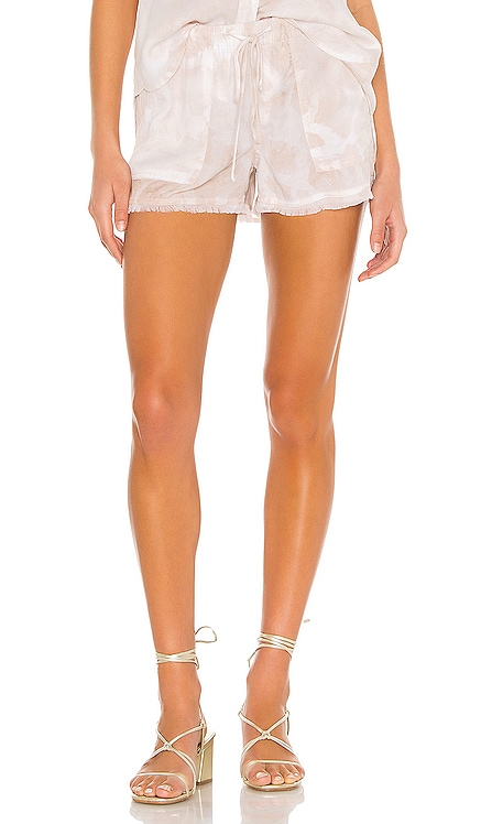 Fray Hem Short Bella Dahl $110 BEST SELLER