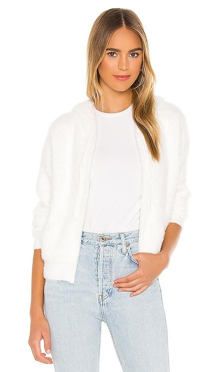 Hoodie Sweater Jacket Bella Dahl $106