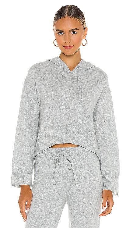 Cashmere Sweater Hoodie Bella Dahl $224