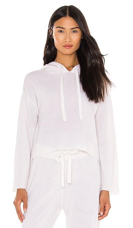 Sweater Hoodie Bella Dahl $224 NEW