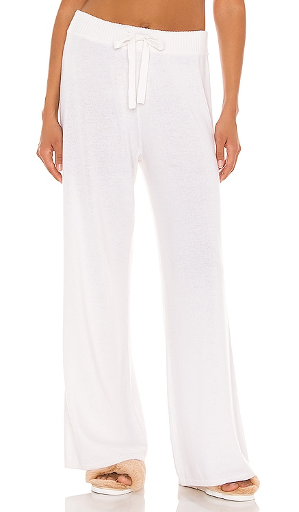 Easy Wide Leg Pant Bella Dahl $275 NEW
