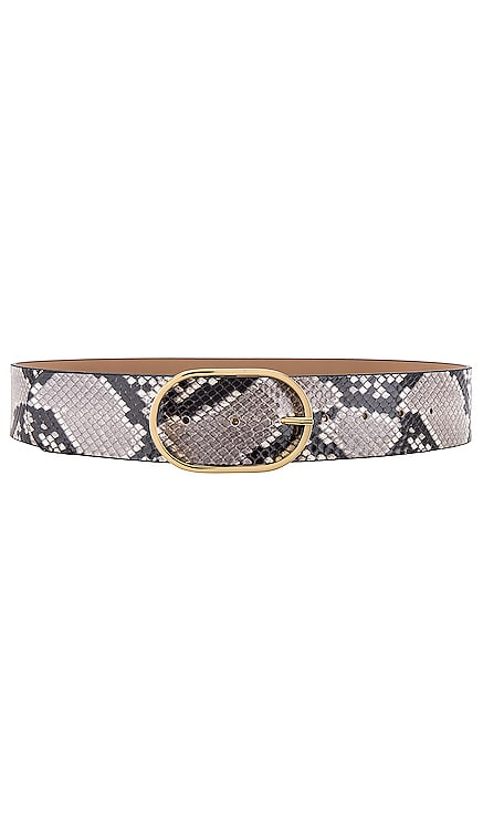 CEINTURE EMMIE B-Low the Belt $152 BEST SELLER