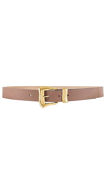 Logan Belt B-Low the Belt $164 Sustainable
