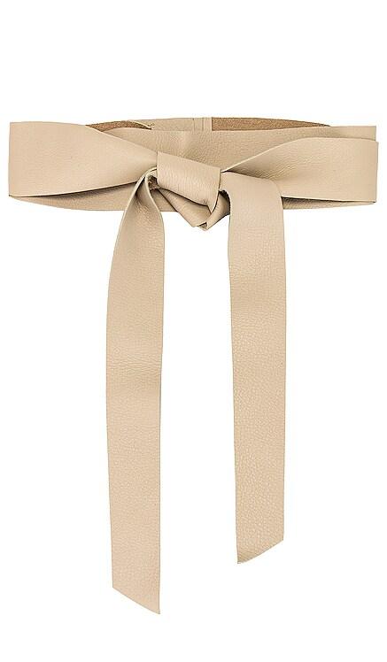 Demi Wrap Belt B-Low the Belt $156 NEW