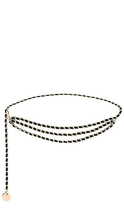 Gissel Mini Belt B-Low the Belt $155