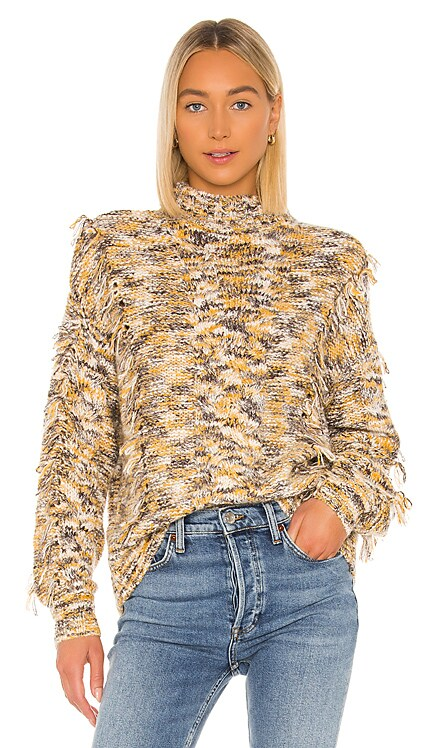 Cosette Sweater Blue Life $209