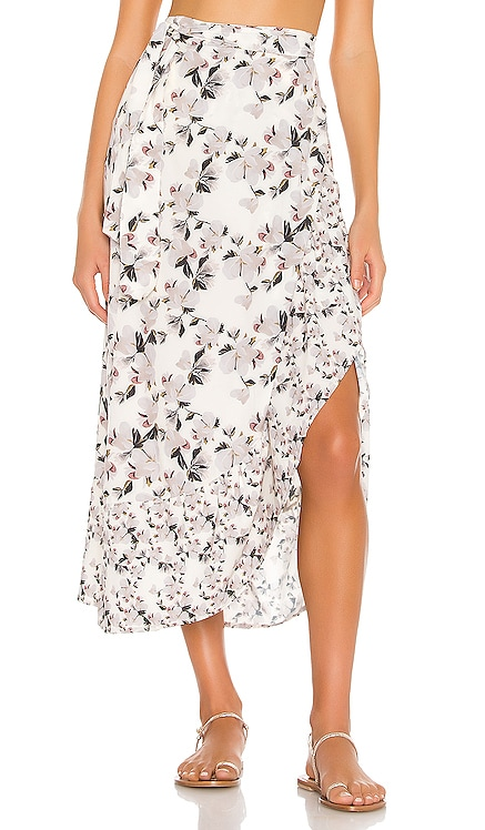 Pleasure Villa Coco Skirt BOAMAR $163