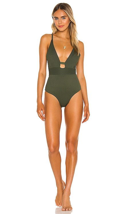 Mina One Piece BOAMAR $168 NEW