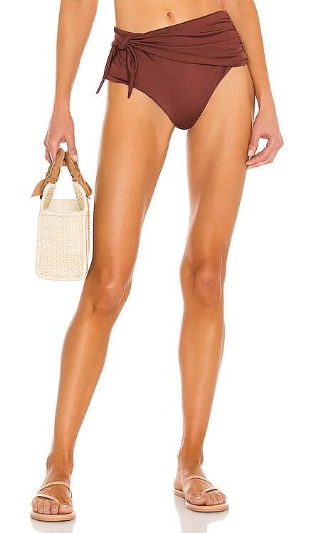 Tamy Bikini Bottom BOAMAR $78 NEW