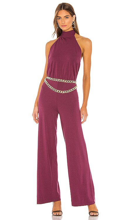 Draped Modal Jersey Jumpsuit Bobi $32 (FINAL SALE)
