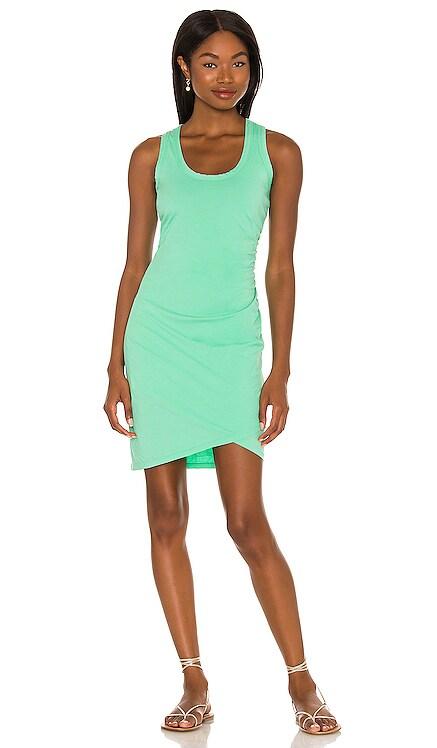 Supreme Jersey Mini Dress Bobi $57 BEST SELLER