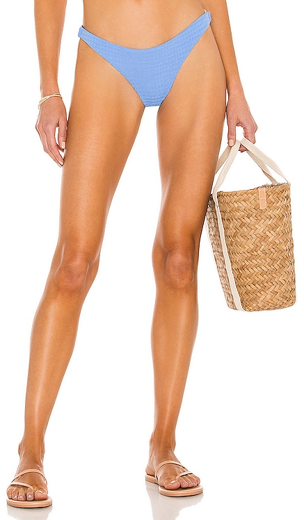 Sleek Brief Bikini Bottom Bond Eye $93 BEST SELLER