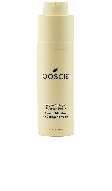 Vegan Collagen Booster Serum boscia $46