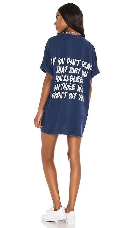 BLEED Tシャツ Boys Lie $56 ベストセラー