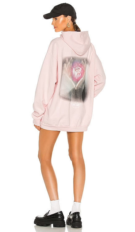 Eat Your Heart Out Hoodie Boys Lie $125 NEW