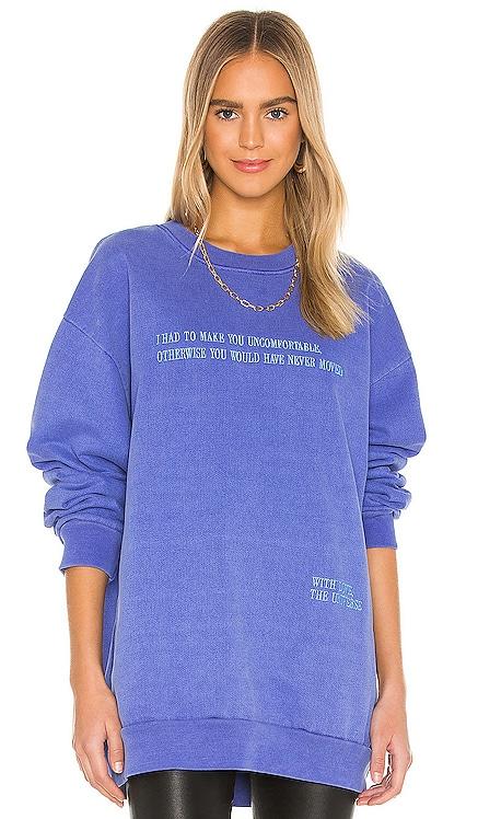 With Love Sweatshirt Boys Lie $135 BEST SELLER