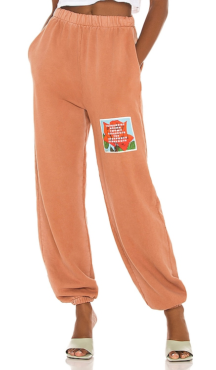 From This Perspective Sweatpant Boys Lie $130 NEW