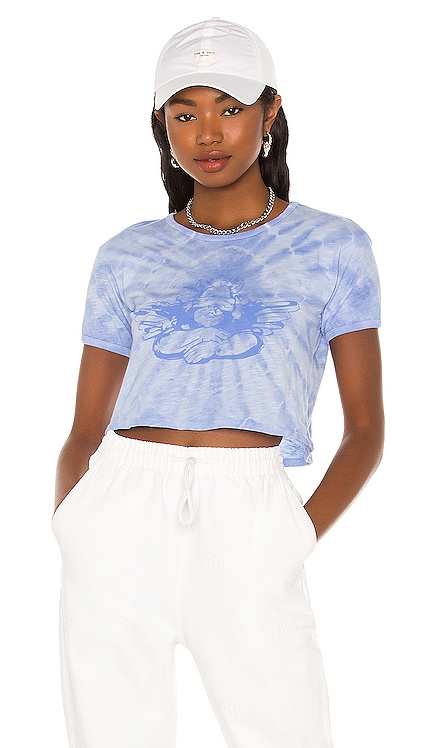 Lady Butterfly Tee Boys Lie $75 NEW