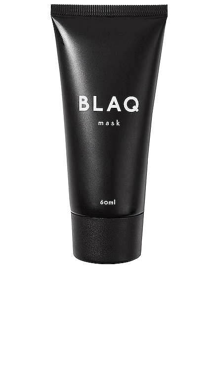 MASQUE VISAGE ACTIVATED CHARCOAL BLAQ $30 BEST SELLER