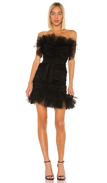 Strapless Dress BROGNANO $415