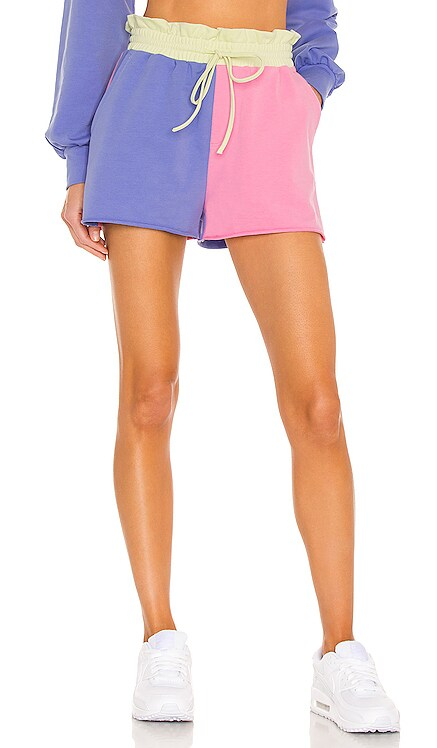 Leon Short BEACH RIOT $98 NEW