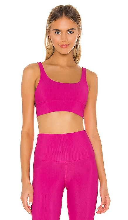 Leah Sports Bra BEACH RIOT $78 BEST SELLER