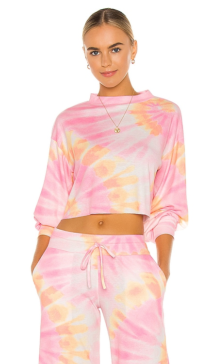 Ava Sweatshirt BEACH RIOT $41