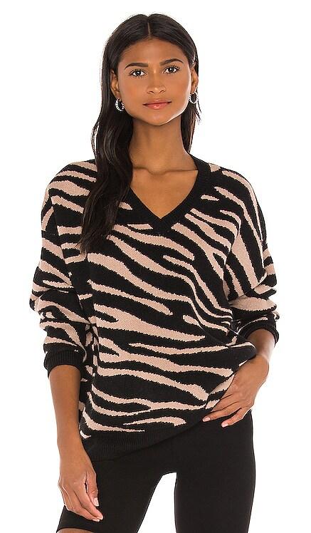 Joie Sweater BEACH RIOT $128 NEW