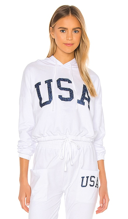 Bryce Hoodie BEACH RIOT $98 NEW