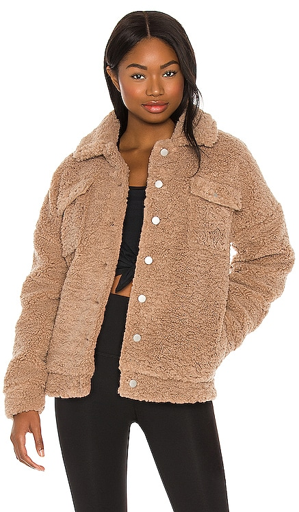 Laurie Jacket BEACH RIOT $194