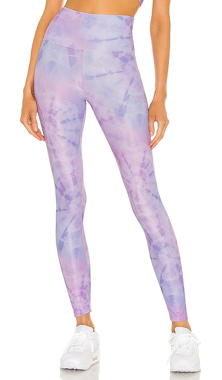 Ayla Legging BEACH RIOT $108